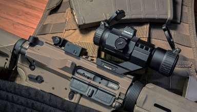 TRUGLO Ignite 30mm