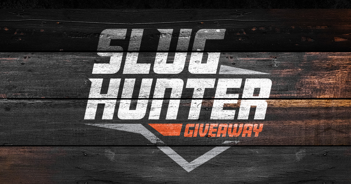 online contests, sweepstakes and giveaways - Slug Hunter Giveaway | Shoot On | Win a Mossberg 500